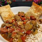 Bayou Catering Gumbo