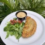Seabreeze empanada